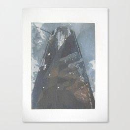 Torrespacio Canvas Print