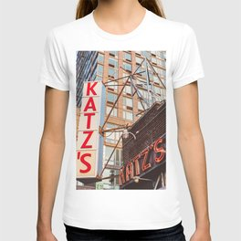 Katz T-shirt