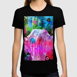 Yoga Beach T-shirt