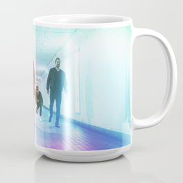 NORTHLIGHT Image Coffee Mug