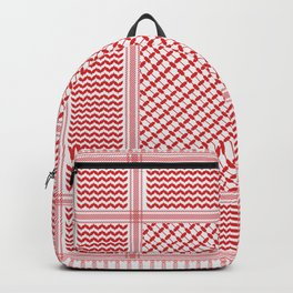 Shemgah & Gutra Backpack