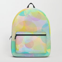 Bubble Days Backpack