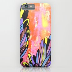 Wings iPhone 6s Slim Case