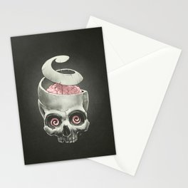 Open Your Mind! Stationery Cards
