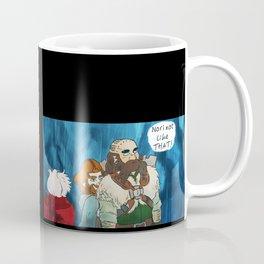 Storm Security  Coffee Mug