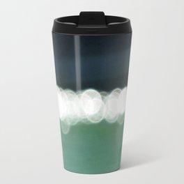 Sea Bokeh Travel Mug