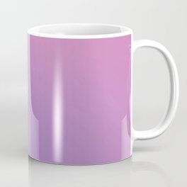 TAINTED CANDY - Minimal Plain Soft Mood Color Blend Prints Coffee Mug
