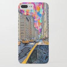Doodle town NYC Slim Case iPhone 7 Plus