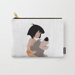 Mowgli e Baloo Carry-All Pouch