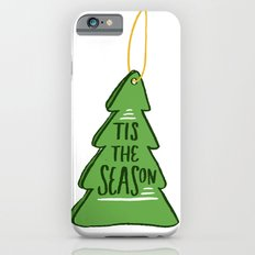 Tis the Season Slim Case iPhone 6s