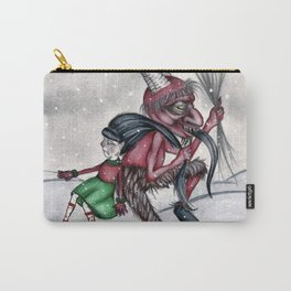 Krampus Carry-All Pouch
