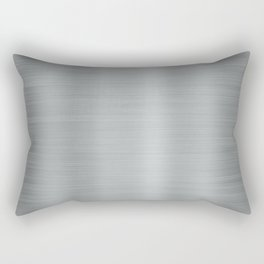 Metal Rectangular Pillow
