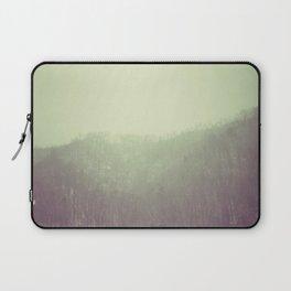 Winter scape #3 Laptop Sleeve