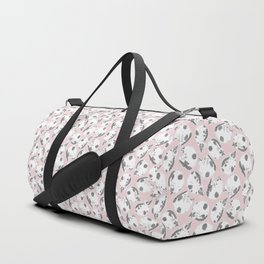 Sleepy Kitties Duffle Bag