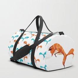 The FOX Duffle Bag