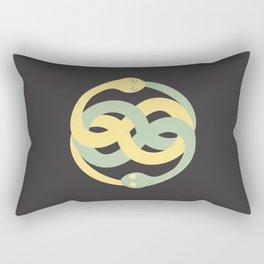 Auryn kawaii Rectangular Pillow
