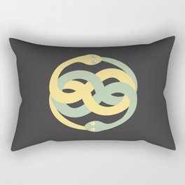 Auryn kawaii Rectangular Pillow