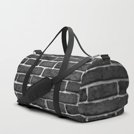 Walled In Duffle Bag