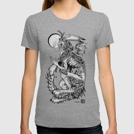 the solipsist T-shirt
