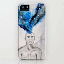 Lit iPhone Case