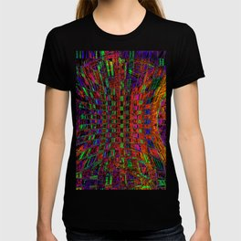 Way Out There T-shirt