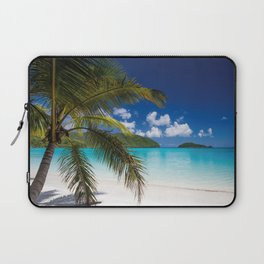 Island Time Laptop Sleeve