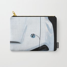 Super Shelby cobra Carry-All Pouch