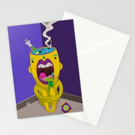 EXCESS Stationery Cards