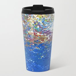 Release into the Ocean Travel Mug