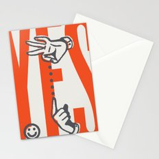 YDYOWYWD Stationery Cards