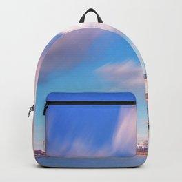 Shangai sky Backpack
