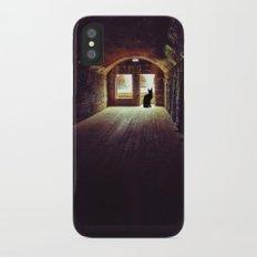 On Guard Slim Case iPhone X