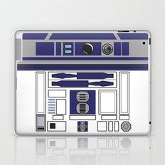 R2D2 - Starwars Laptop & iPad Skin