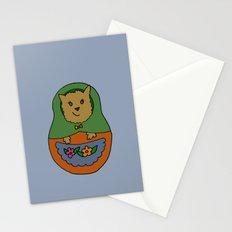Piptroyshka Stationery Cards