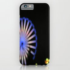 Night Lights iPhone 6s Slim Case
