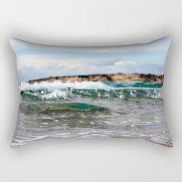 Hello Ocean Rectangular Pillow