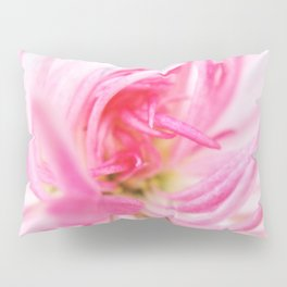 Rediscover pink. Pillow Sham