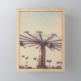 Pola Yoyo 2 Framed Mini Art Print