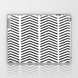 Graphic_Black&White #4 Laptop & iPad Skin