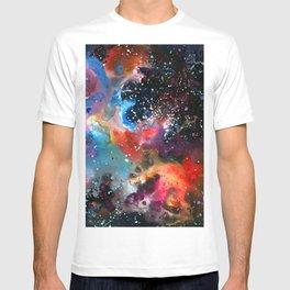 Nadezhda Nebula T-shirt