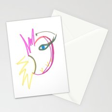 Accidental Coolness Overdose Stationery Cards