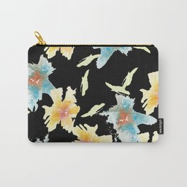 Black back Carry-All Pouch