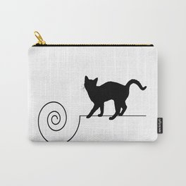 les chats #2 Carry-All Pouch