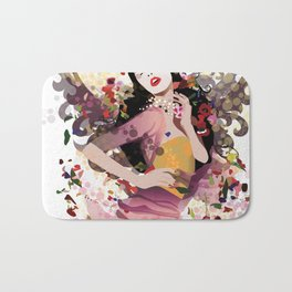 Beauty Angel Bath Mat