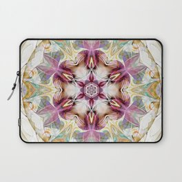 Mandalas from the Heart of Change 7 Laptop Sleeve