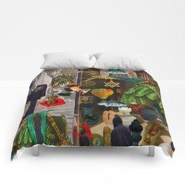 True Enlightment Comforters