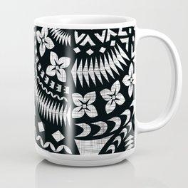 TRIBAL TROPICAL Coffee Mug