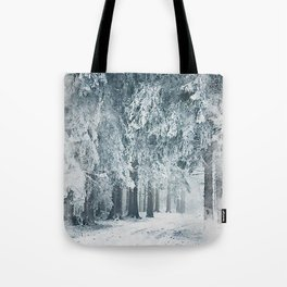 If Winter comes Tote Bag