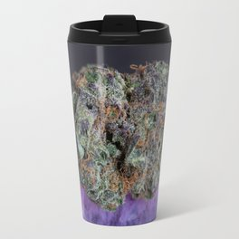Grape Ape Medicinal Medical Marijuana Travel Mug