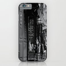 At the Brasserie iPhone 6s Slim Case